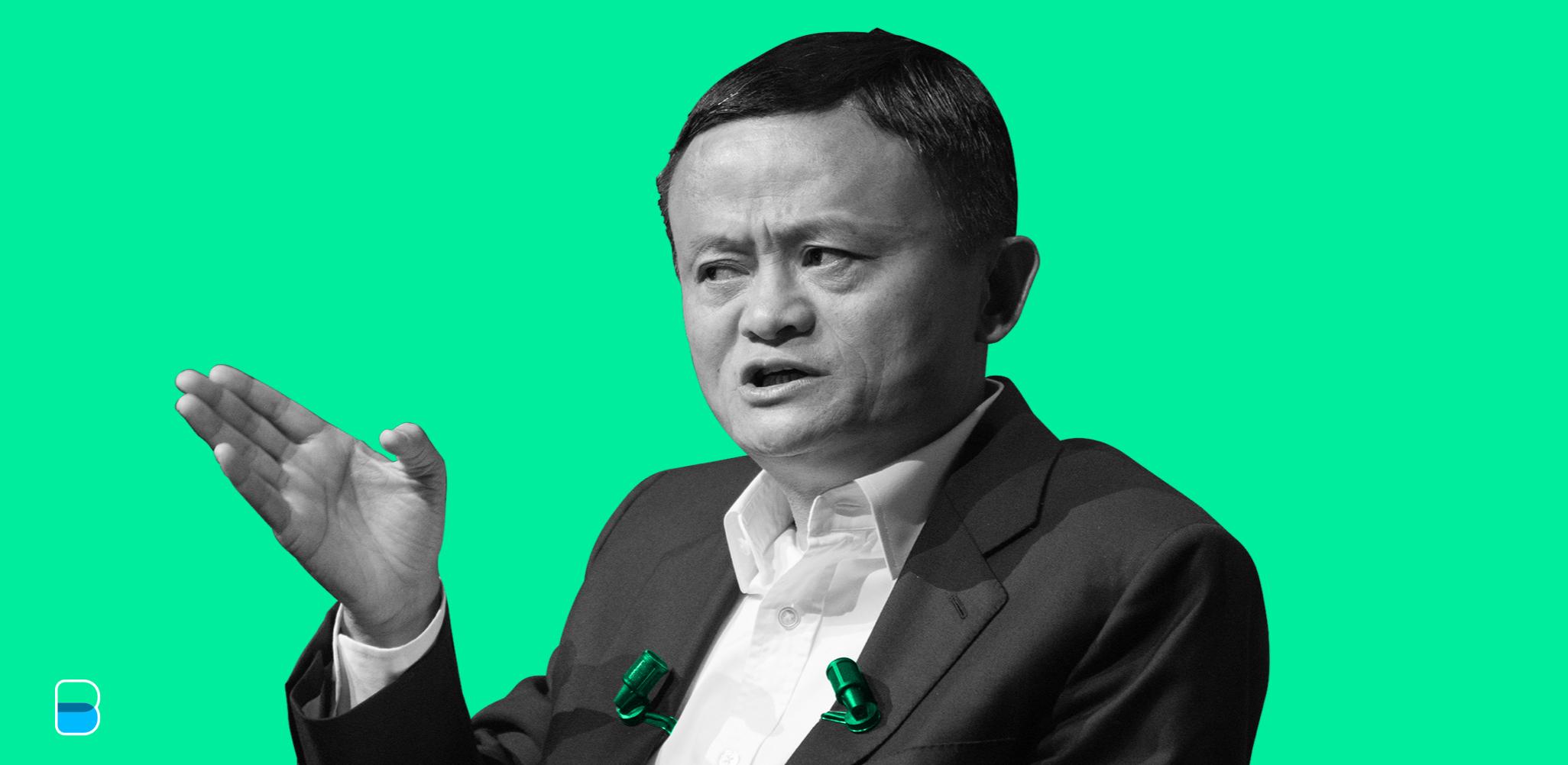China's Alibaba facing renewed antitrust scrutiny
