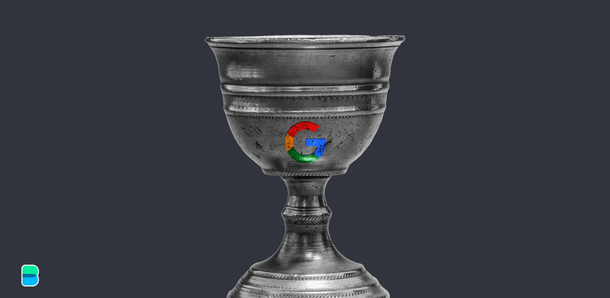 Google committed to build the holy grail of search