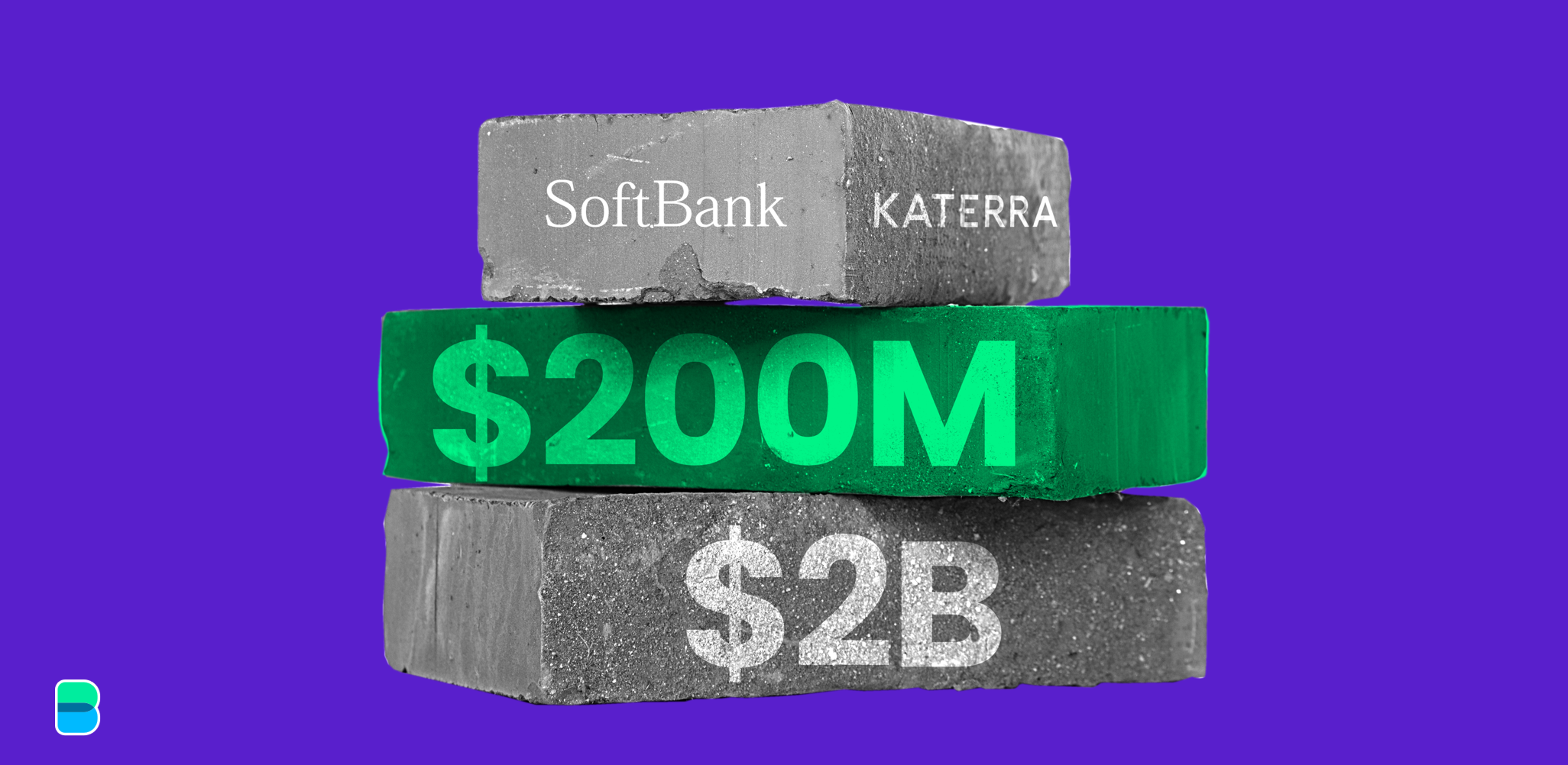 SoftBank comes to Katerra's rescue with $200mn bailout