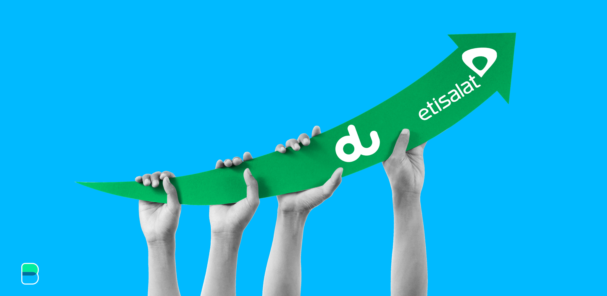 Etisalat and du to invite over more foreign owners