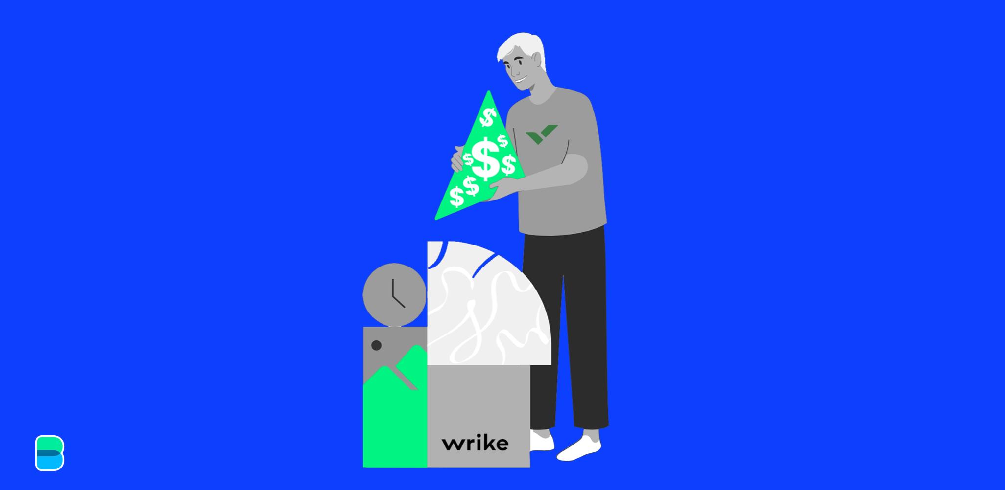 Citrix takes a $2b bet on Slack rival Wrike