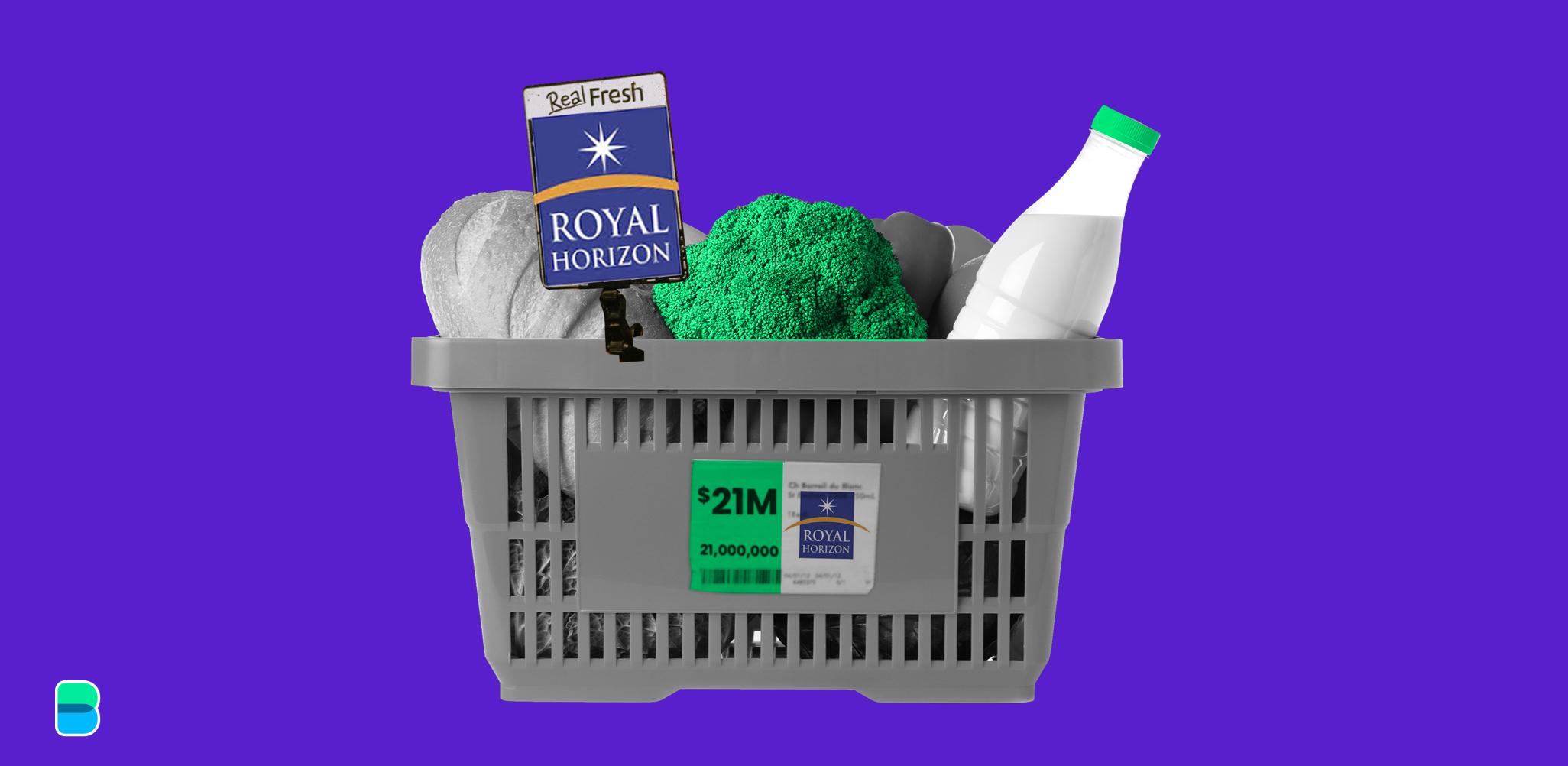 IHC scoops up Royal Horizon majority