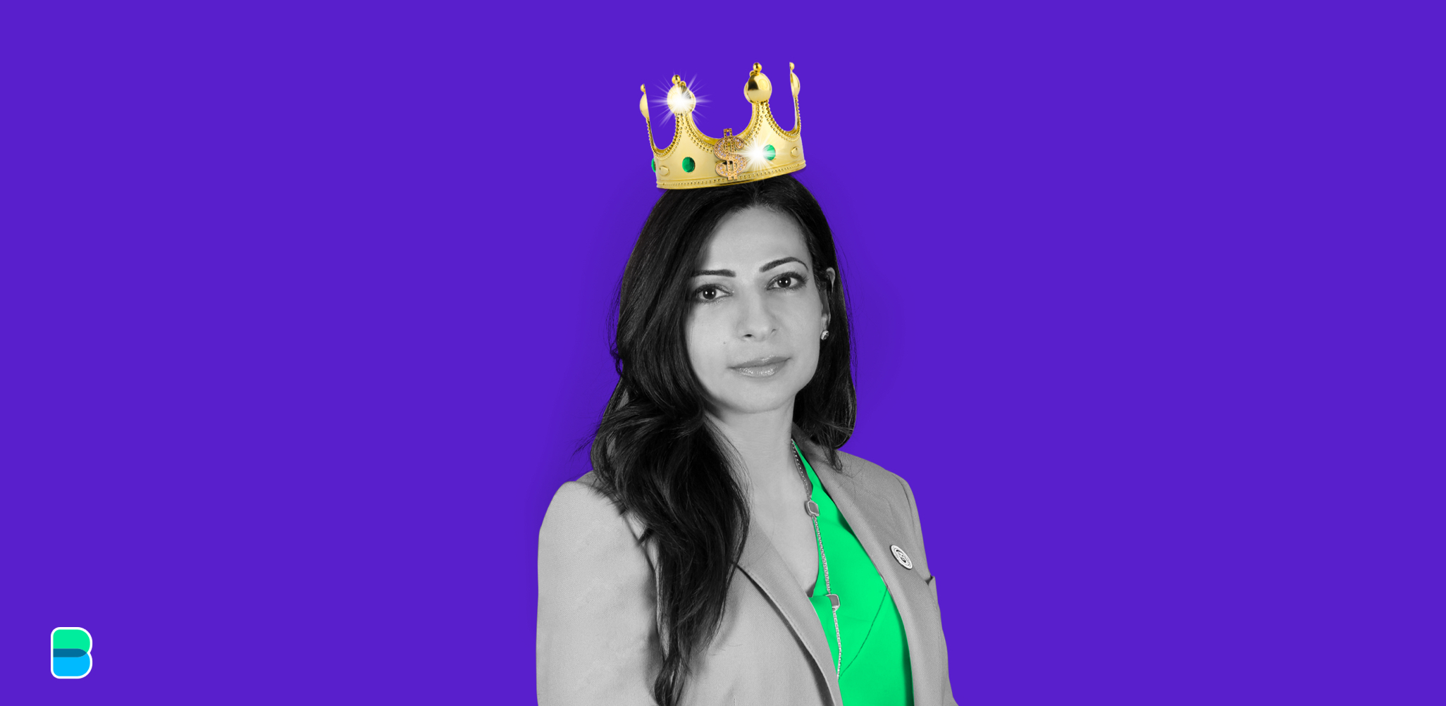 FAB crowns Hana Al Rostamani as queen bee CEO
