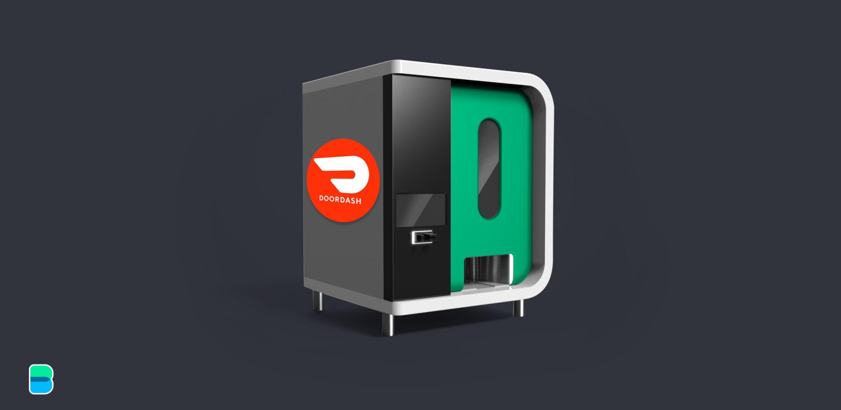 DoorDash experiments further with robotics