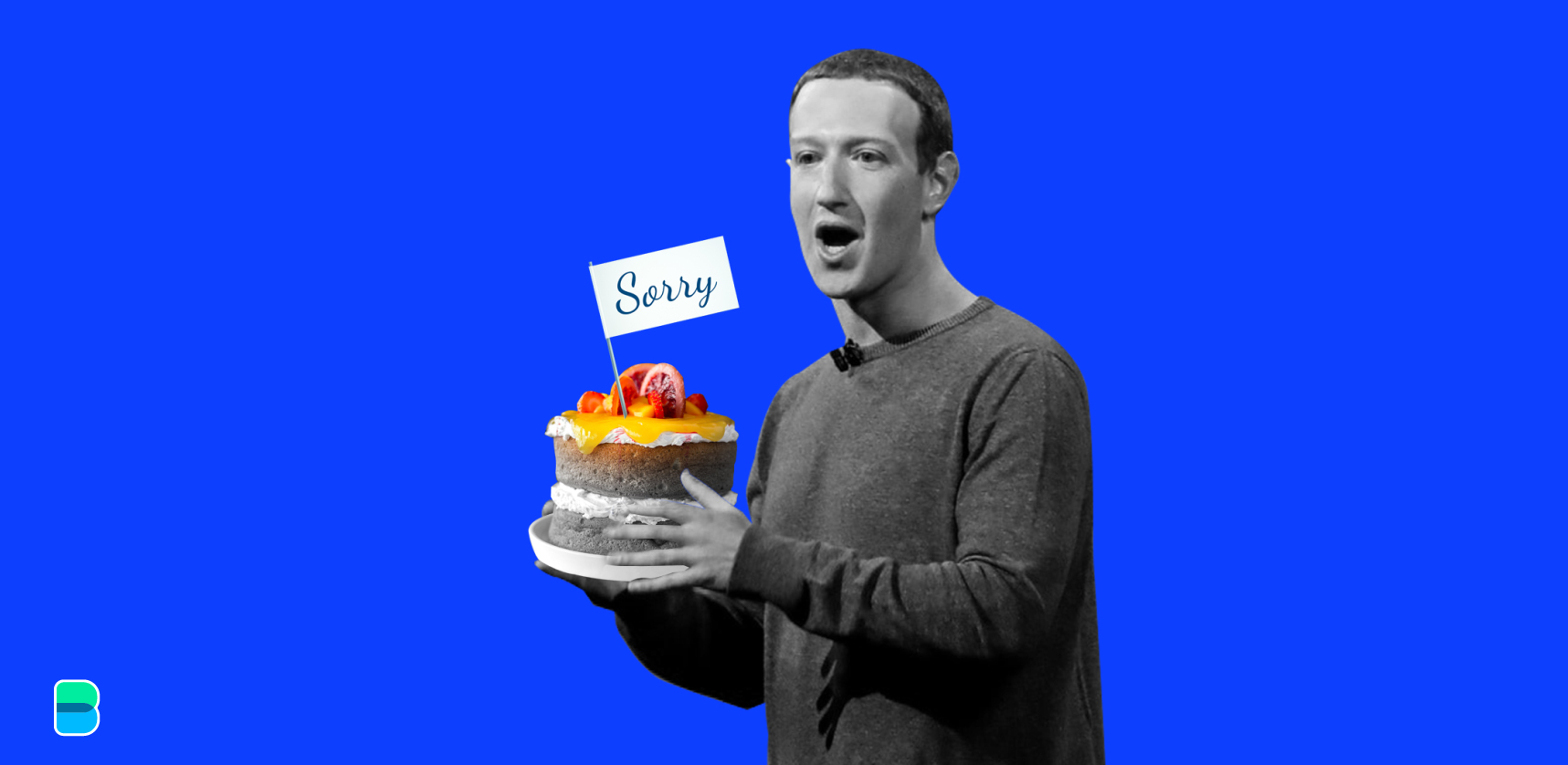 Facebook takes its rift with Australia to heart and commits $1b to the news industry to make up