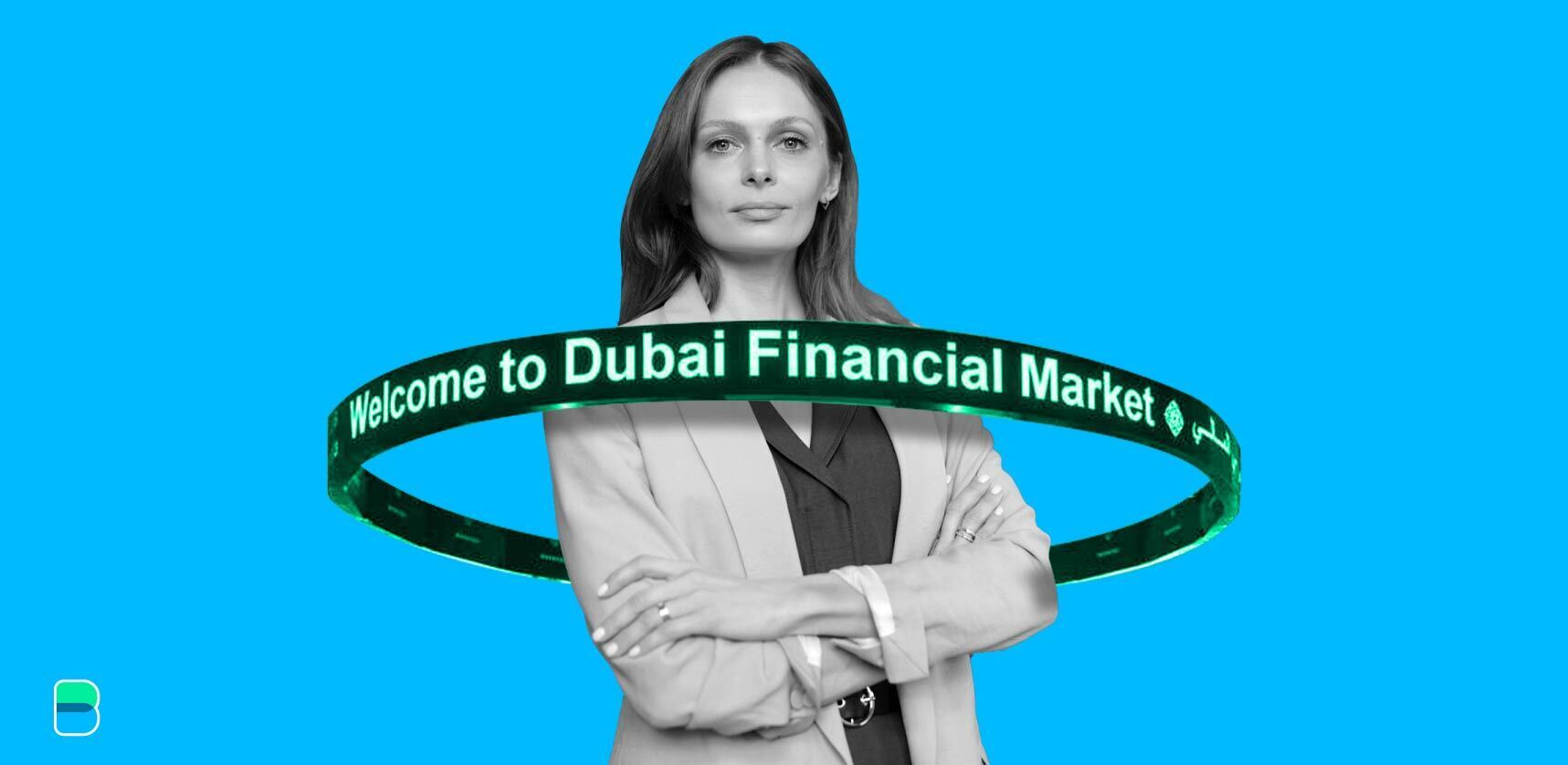 The UAE stock markets get some Mambo number 5
