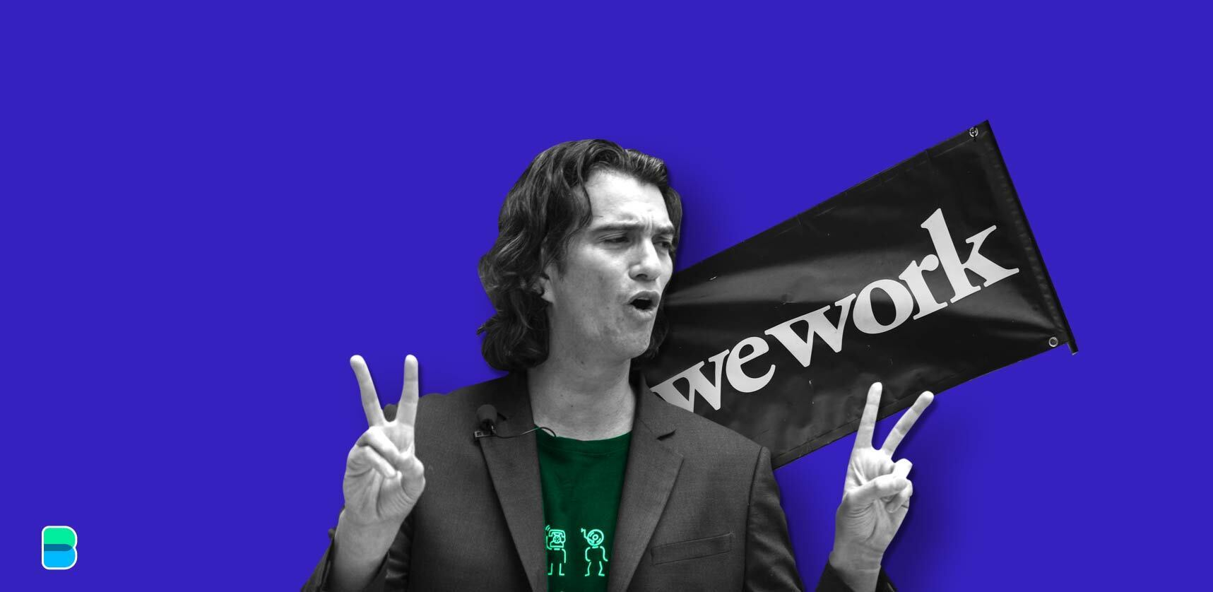 """When you know, you know"" – WeWork to SPAC deal"