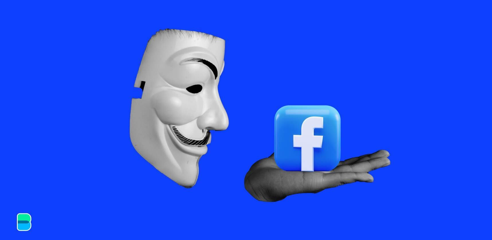 Facebook's getting sloppy