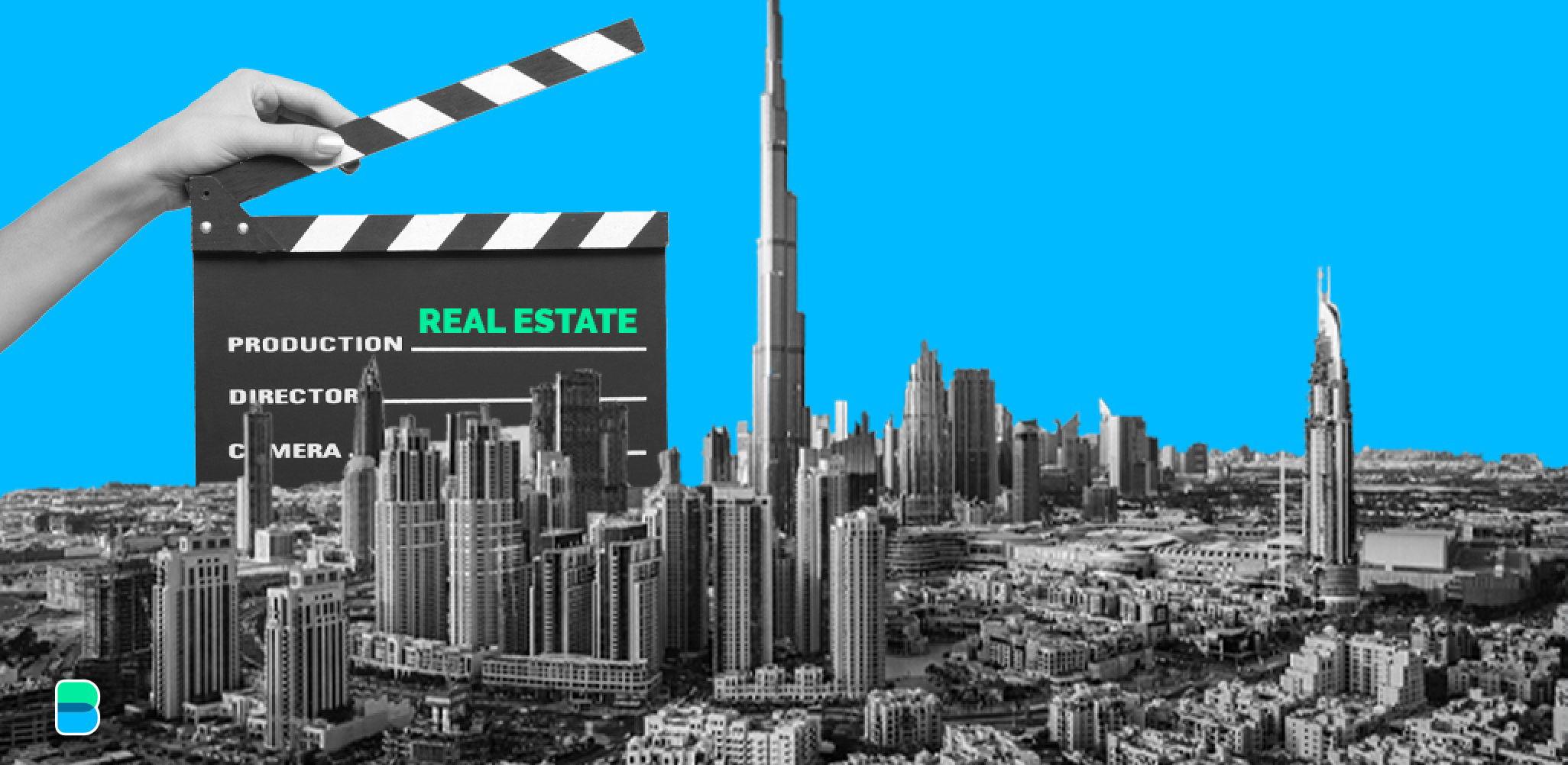 Real Estate is back in action!