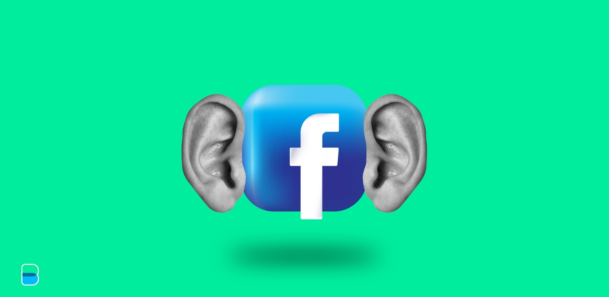 "Let's ""listen"" to what Facebook has to announce"