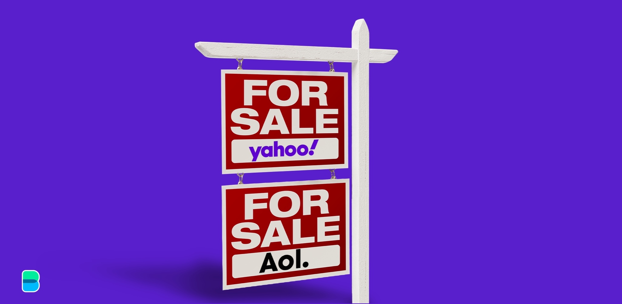 AOL and Yahoo are still around?!