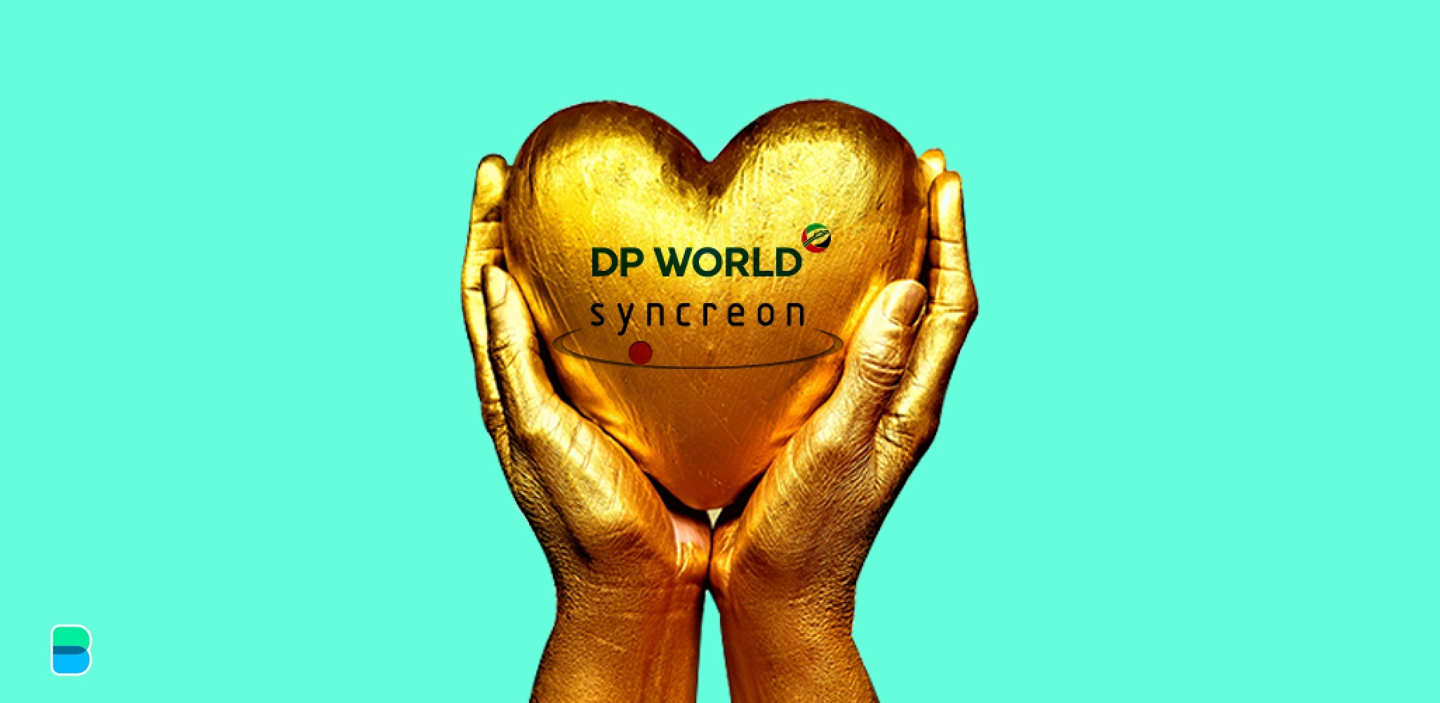 In Syncreon DP World trusts
