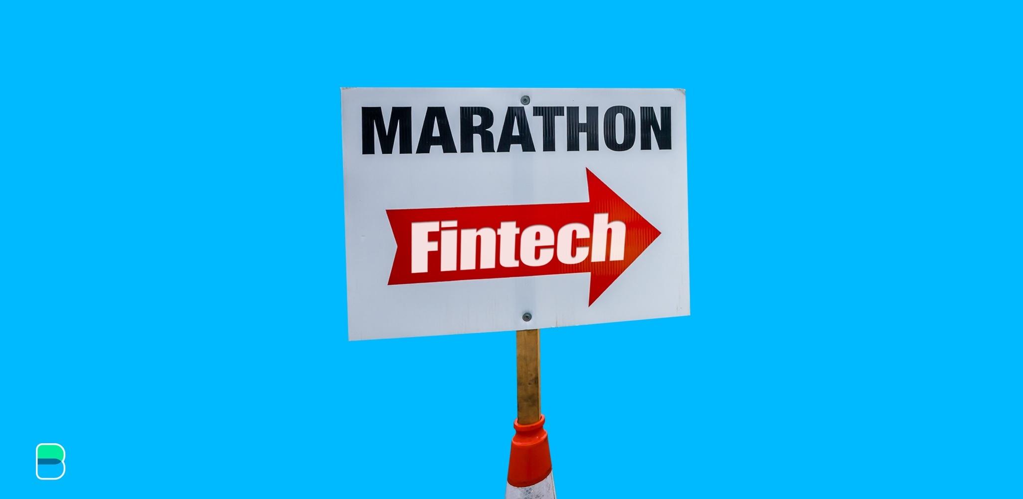 🏃Batelco joins the FinTech marathon