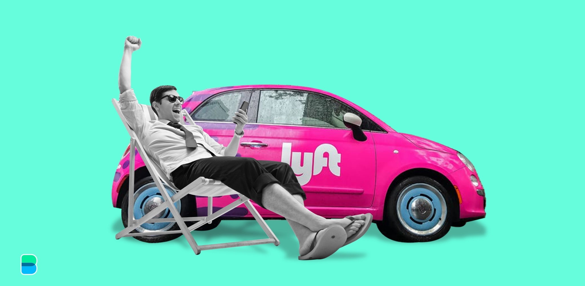 To gig, or not to gig — that's the question to Uber, Lyft, and Stitch Fix