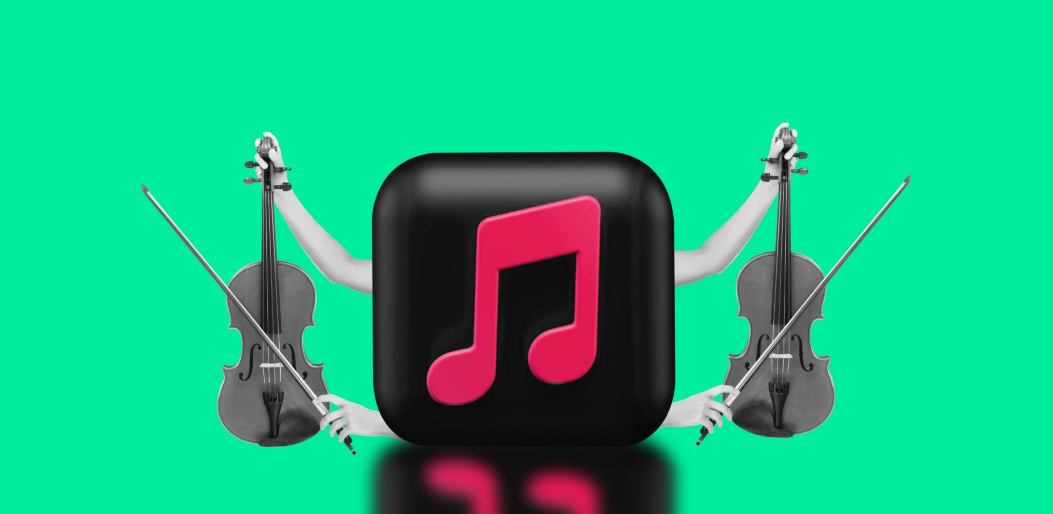 Apple gives Spotify's classical music playlists a run for their money