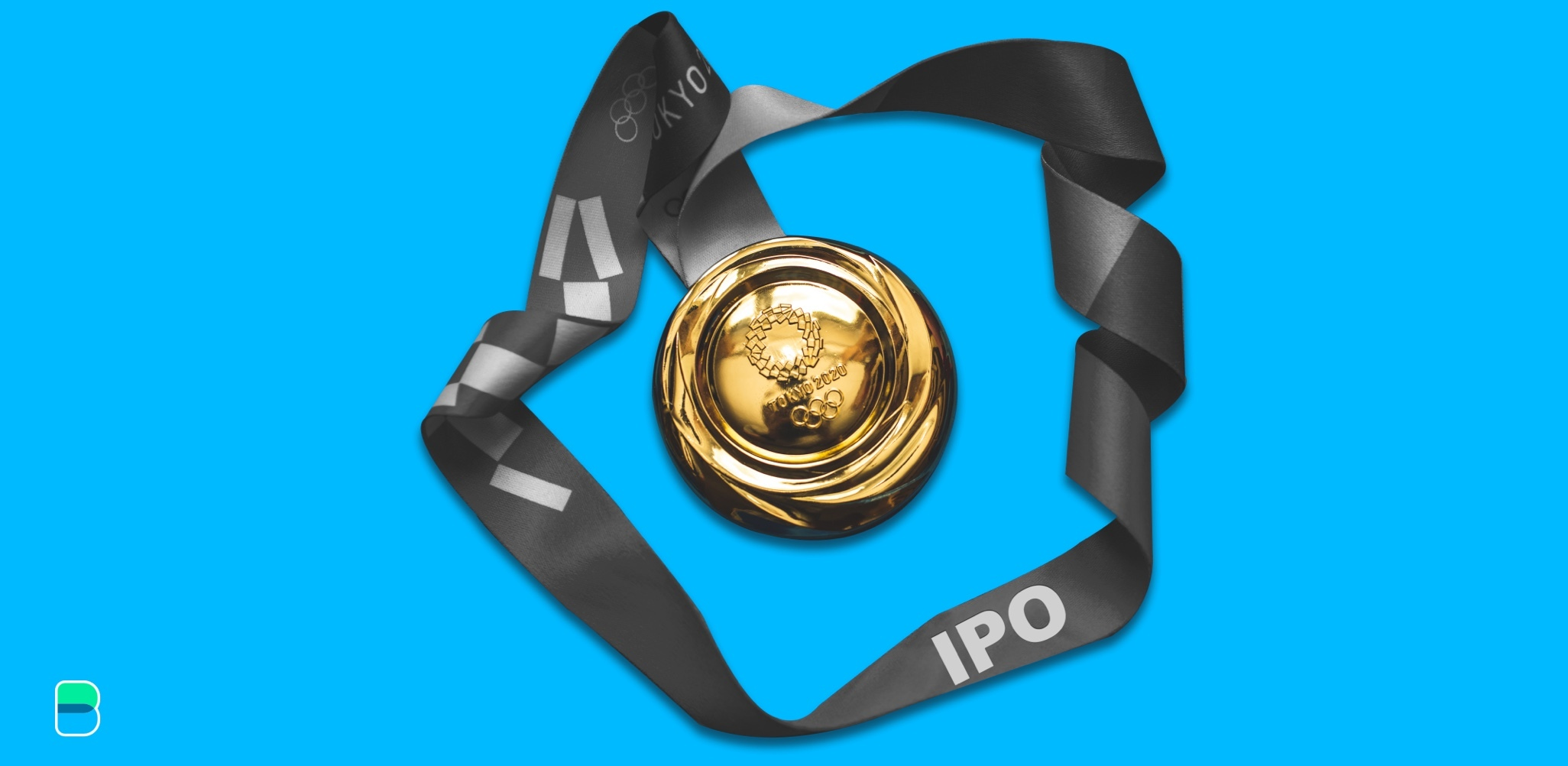 From Olympics to IPO — Japan's happening